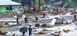 UnitingWorld Honiara Update