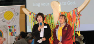 Synod Meeting 2014: Connecting people with a divine spirit