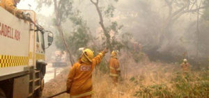 Uniting Church ministry to fire-affected communities