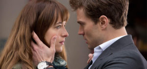 Should you watch 50 Shades of Grey?