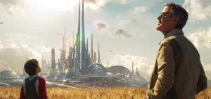 Should you take the trip to Tomorrowland?