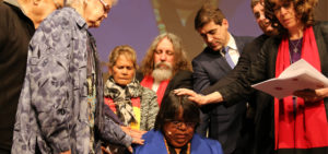 First South Australian Aboriginal Woman to be Ordained