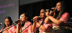 Second Generation Tongans let their light shine