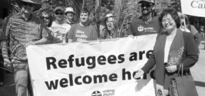 5 things you can do to support refugees and asylum seekers