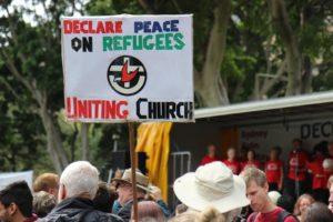 Nauru Detention Centre must be closed