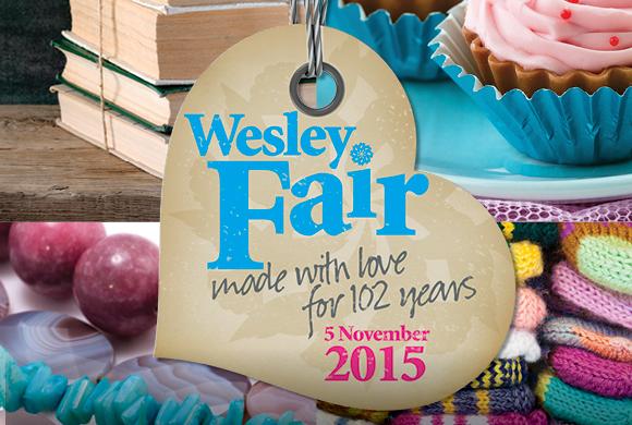 wesley fair