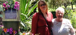 Forgotten Australians are memorialised