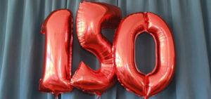 Narrabri Uniting Church is 150 years young!