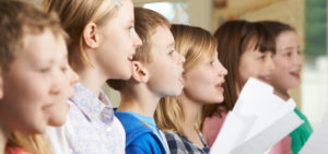 Why I'm chuffed our daughters are still part of church – and why we haven't invited you to come