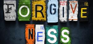 What makes forgiveness so hard?
