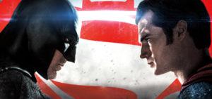 Batman vs Superman vs Jesus vs Kung Fu Panda