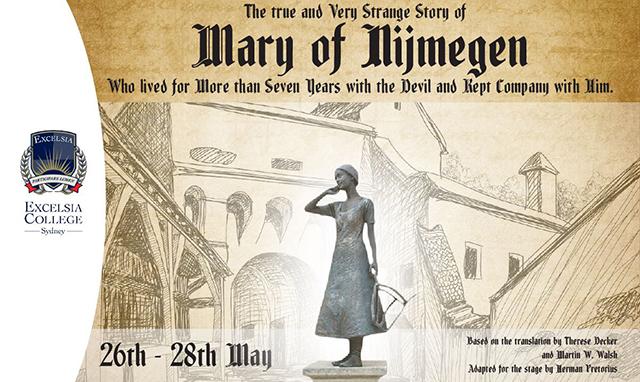 Mary of Nijmegen