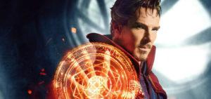 Marvel spins its magic