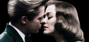 Brad Pitt goes to war for love