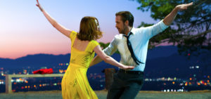 Finally, a bold movie to sing and dance about