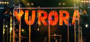 Yurora Highlights: Day 1 & 2