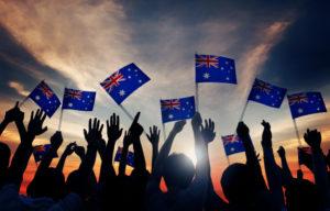 Uniting Church members honoured on Australia Day