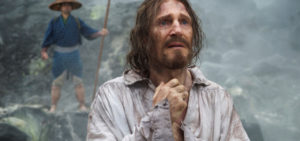Testing the faith of Liam Neeson