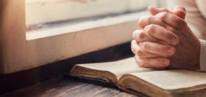 May: Living the resurrection life