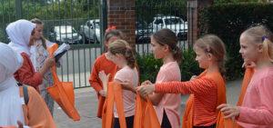 Ravenswood Harmony Day celebrations proclaim 'everyone belongs'