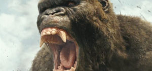 King hit for new Kong?