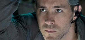 Ryan Reynolds celebrates 100th birthday