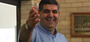 Bankstown District Uniting Church welcomes newcomers