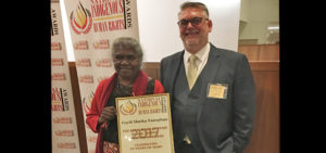 Mabo award recognises vital Indigenous suicide prevention work in NT