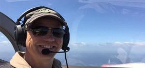 Plastic fuel powering planes and ocean clean up