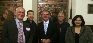 Uniting Church pushes for affordable rent targets at upcoming rally