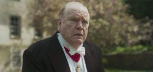 Unmasking the battlefield of Winston Churchill's mind