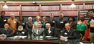 Call to make Australia slavery-proof