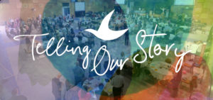 Synod 2017 – Telling Our Story