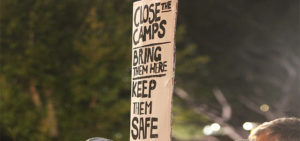 We cannot walk away from Manus Island refugees