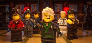Has Lego lost its originality?