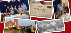 Celebrating a milestone: Moree Uniting Church