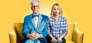The Good Place, Ethics and the Afterlife