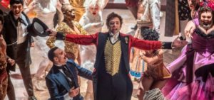 Hugh Jackman delivers as the Greatest Showman