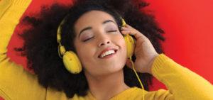 Secular Songs of Praise