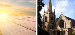 Lithgow's Solar Goal