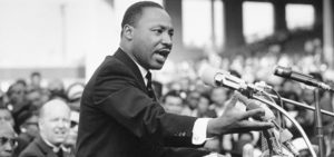 Martin Luther King Used In Super Bowl Ad