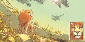 Lions' Tale Remains Relevant