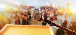 Revealing a different landscape as a lay preacher