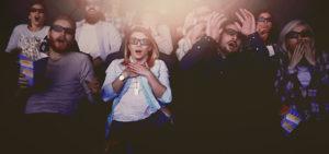 Should Christians watch popular films?