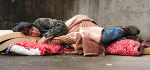More than a bed needed to address homelessness