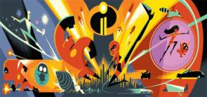 Making Superheroes Fun Again