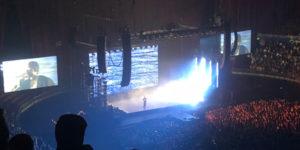 Kendrick Lamar Humbles Sydney