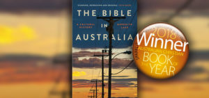 The counter-cultural history of the Bible in Australia