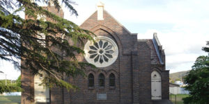 Tenterfield Uniting Church experiences new life as Heritage Property