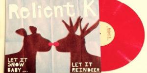 Let It Reindeer